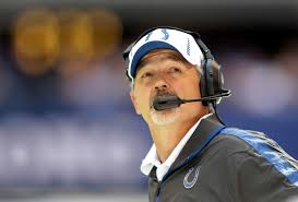 Colts Try to Focus as Coach Chuck Pagano Fights Leukemia - The New York  Times
