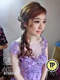 penang cindi pro makeup artist