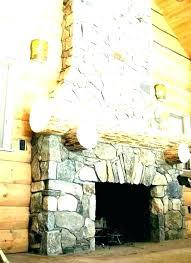 faux stone ledge ledges exposures