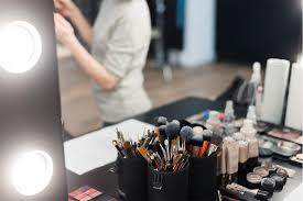 hair stylist in delhi bridal makeup