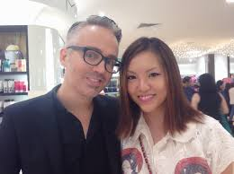 celebrity makeup artist troy surratt