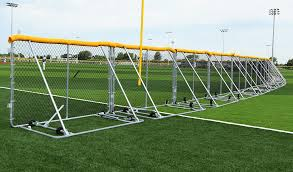 The Right Portable Fence Panels Can Be A Game Changer Sportafence