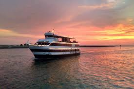 ta bay yacht cruise from clearwater