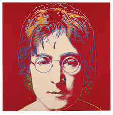 Andy Warhol (1928-1987) | John Lennon | 20th Century, Paintings