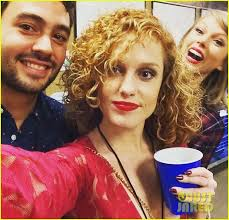 Taylor Swift's BFF Abigail Anderson is Engaged!: Photo 3695023 ...