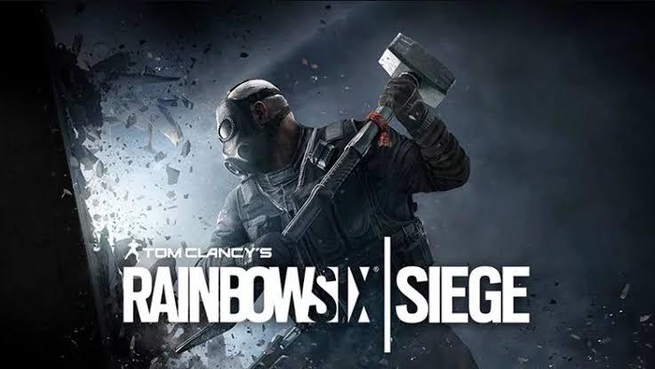 """Rainbow Six Siege ile ilgili görsel sonucu"""""""