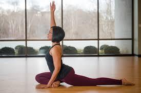yoga flow stacentered yoga