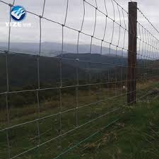 Goat Farm Electric Fence Goat Farm Electric Fence Suppliers And Manufacturers At Alibaba Com