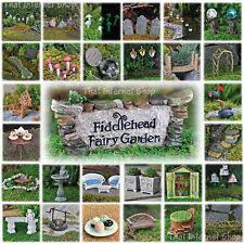 fairy garden accessories for