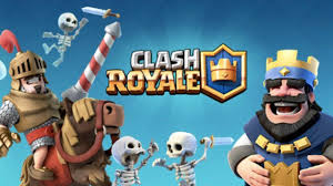 Clash Royale Jogo Muito Foda Youtube