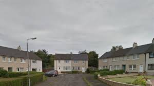Couple jailed for knife attack on father and son in Baillieston ...