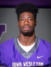 Adrian Walker 2018 Football Roster | Iowa Wesleyan University ...