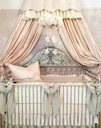 crib bows for your baby bedding caden