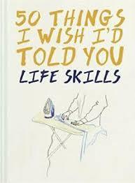 50 Things I Deseas I'D Dicho You: Life Habilidades Por Polly Powell,New |  eBay