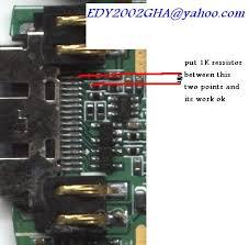Samsung V200 Camera Problem Repair Guide
