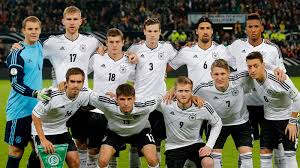 germany will win the world cup