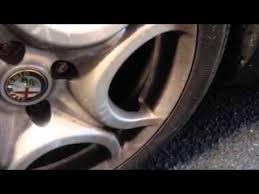 vinegar alloy wheel cleaner you