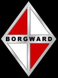 Bildergebnis für Borgward Logo
