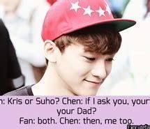 chen exo m quotes