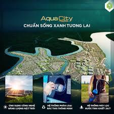 Aqua City - Home
