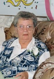Muriel Dixon Service Details - Sudbury, Ontario   Lougheed Funeral Home