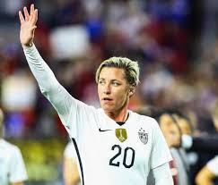 Abby Wambach to campaign for Hillary Clinton – Equalizer Soccer