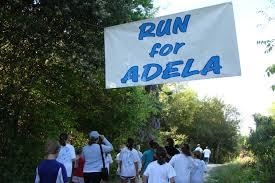 Race for Adela Running Full Speed Ahead – The Island Eye News