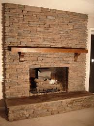 how to remodel existing fireplace