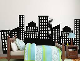 20 Best City Wall Decals