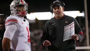 Don't cancel football season, Ohio State coach Ryan Day pleads
