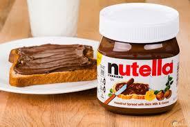 اجمل صور نوتيلا لعشاق الشيكولاته