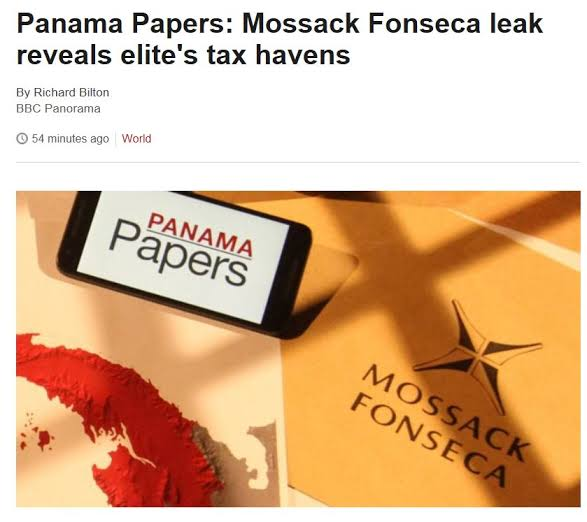 Image result for operation daphne panama papers""