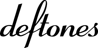 Deftones Decal Sticker 04