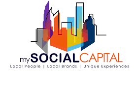 mySocialCapital: Local People, Local Brands | Indiegogo