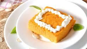 weight watchers pumpkin pie just 1 4