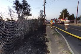 fire destroys 4 kingman arizona