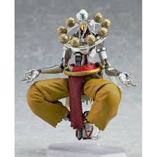 Good Smile Company 90655 Overwatch Figma Action Figure Zenyatta 1 Action Figures The Largest Choice With 1001hobbies Com
