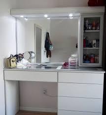 25 diy vanity mirror ideas with lights