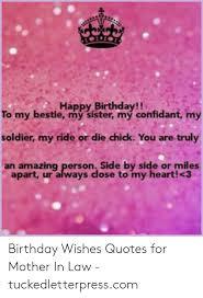 happy birthday to my bestie my sister my confidant my ier my