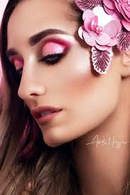 makeup artist artem