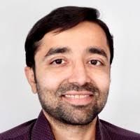 Praveen Jain - Bergen-området, Norge | Professional profil | LinkedIn