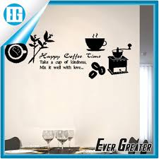 China Happy Kitchen Vinyl Removable Decal Cooking Utensil Sticker Photos Pictures Made In China Com