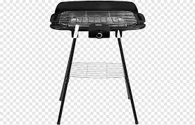 barbecue tristar electrical grill table
