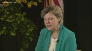 Legendary ABC News journalist Cokie Roberts dies at 75 | wfaa.com