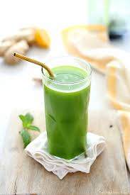 green detox juice for weight loss