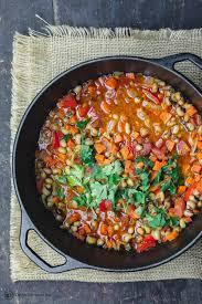 Greek-Style Black Eyed Peas Recipe ...