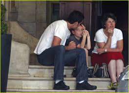 Matthew Fox is Shirtless: Photo 2040761 | Byron Fox, Celebrity Babies,  Margherita Ronchi, Matthew Fox Pictures | Just Jared