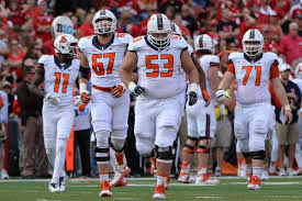 2018 Illinois Football Roster Preview ...