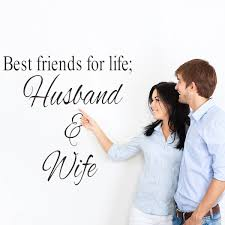 Quotes For Life Husband And Wife Quotesgram