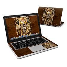 Macbook Pro 13in Skin Dj Jahman By The Mountain Decalgirl